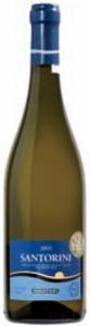 Boutari Assyrtiko Santorini 2009 Bottle