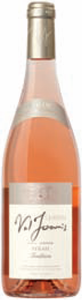 Château Val Joanis Tradition Syrah Rosé 2010, Ac Luberon Bottle