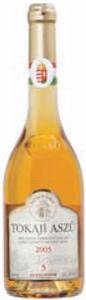 Pannon Tokaj Tokaji Aszú 3 Puttonyos 2003, Tokaj Hegyalja Bottle