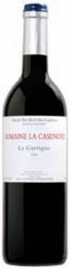 Domaine De La Casenove La Garrigue 2006, Vin De Pays Des Côtes Catalanes Bottle