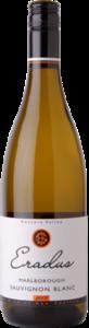 Eradus Sauvignon Blanc 2009, Awatere Valley, Marlborough, South Island Bottle