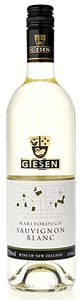 Giesen Wine Estate Sauvignon Blanc 2009 Bottle