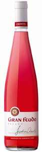 Chivite Gran Feudo Rose 2010, Navarra Bottle