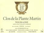 Charles Joguet Clos De La Plante Martin Touraine Blanc Sec Bottle