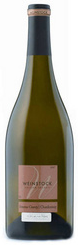 Weinstock Cellar Select Chardonnay Kpm 2007, Sonoma County Bottle