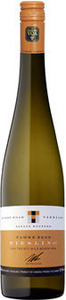 Tawse Quarry Road Riesling 2010, Vinemount Ridge, Niagara Bottle