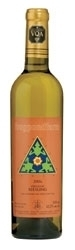 Frogpond Farm Organic Riesling 2007, VQA (500ml) Niagara On The Lake Bottle