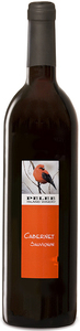 Pelee Island Cabernet Sauvignon 2009 Bottle
