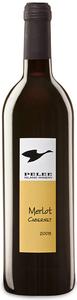 Pelee Island Merlot Cabernet 2008 Bottle