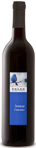 Pelee Island Shiraz Cabernet 2009 Bottle