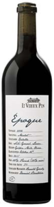 Le Vieux Pin Epoque Merlot 2008, Okanagan Valley Bottle