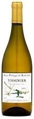 Baron Philippe De Rothschild Viognier 2009, Pays D'oc Bottle