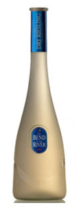 The Bend In The River Riesling 2009, Rheinhessen, Germany Bottle
