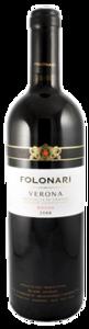 Folonari Verona Rosso 2008 Bottle