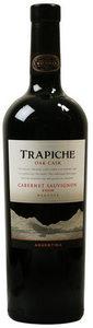 Trapiche Cabernet Sauvignon Reserve 2007, Mendoza Bottle