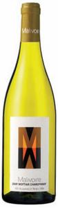 Malivoire Mottiar Chardonnay 2009, VQA Beamsville Bench, Niagara Peninsula Bottle