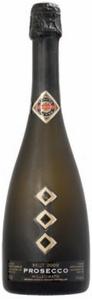 Tenuta S. Anna Millesimato Brut Prosecco 2009, Doc Bottle