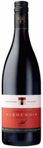 Tawse Growers Blend Pinot Noir 2009, VQA Niagara Peninsula Bottle