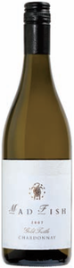 Madfish Gold Turtle Chardonnay 2007, Western Australia Bottle