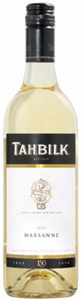 Tahbilk Marsanne 2009, Nagambie Lakes, Central Victoria Bottle