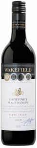 Wakefield Cabernet Sauvignon 2008, Clare Valley, South Australia Bottle