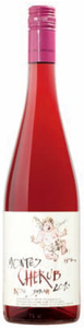 Montes Cherub Rosé Syrah 2010, Colchagua Valley Bottle
