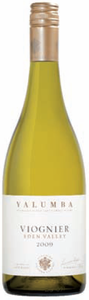 Yalumba Viognier 2009, Eden Valley, South Australila Bottle