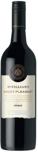 Mcwilliam's Mount Pleasant Shiraz 2008, Hunter Valley, New South Wales Bottle
