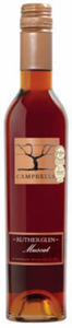 Campbells Rutherglen Muscat, Rutherglen, Victoria Bottle