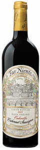 Far Niente Estate Cabernet Sauvignon 2007, Oakville, Napa Valley Bottle