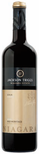 Jackson Triggs Niagara Estate Gold Series Red Meritage 2008, VQA Niagara Peninsula Bottle