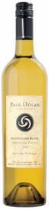 Paul Dolan Sauvignon Blanc 2009, Mendocino County Bottle
