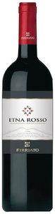 Firriato Etna Rosso 2008, Doc Bottle