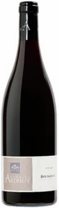Gabriel D'ardhuy Bourgogne 2009, Ac Bottle