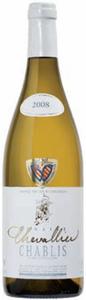 Domaine Chevallier Chablis 2008, Ac Bottle