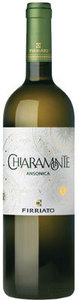 Firriato Chiaramonte Ansonica 2009, Igt Sicilia Bottle