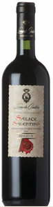 Leone De Castris Riserva Salice Salentino 2006, Doc, 50th Vintage Bottle