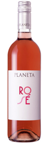Planeta Rosé 2010, Igt Sicilia Bottle