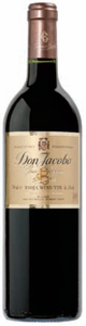 Don Jacobo Gran Reserva 1995, Doca Rioja Bottle
