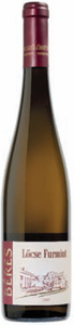 Béres Premium Selection Löcse Tokaji Furmint 2007 Bottle