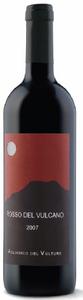 Macarico Rosso Del Vulcano 2007, Doc Aglianico Del Vulture Bottle