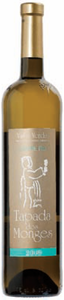 Tapada Dos Monges Loureiro 2009, Doc Vinho Verde Bottle