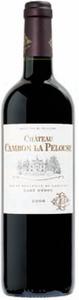 Château Cambon La Pelouse 2006, Ac Haut Médoc Bottle