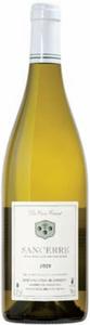 Domaine Tinel Blondelet La Croix Canat Sancerre 2009, Ac Bottle