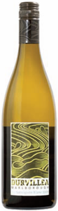 Durvillea Sauvignon Blanc 2009, Marlborough, South Island Bottle