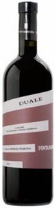 Fontanafredda Duale Rosso 2007, Doc Langhe Bottle