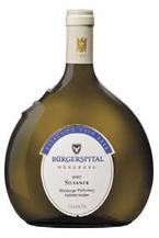 Bürgerspital Silvaner Kabinett Trocken 2009, Qmp, Würzburger Pfaffenberg, Franken Bottle
