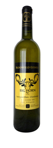 Bloomfield Big Horn Sauvignon Chardonnay 2006, Ontario VQA Bottle