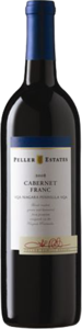 Peller Estates Family Series Cabernet Franc 2010, VQA Niagara Peninsula Bottle