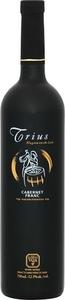 Trius Cabernet Franc 2009, Niagara Peninsula Bottle